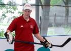 Sorokina vadītā inline hokeja izlase sāk gatavoties pasaules čempionātam