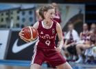 """Sparings ar """"kauslīgo ķenguru"""": Latvija pret titulēto Austrāliju"""