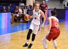 Izceļas 2000. gadā dzimušās spēlētājas, U20 izlase zaudē Baltkrievijai