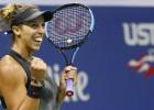 """ASV tenisistes ārzemnieces uz """"US Open"""" pusfināliem neaicina"""