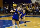 Baltijas līgas sezonai volejbolā sievietēm starts tiks dots arī Jelgavā un Rīgā