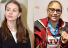 Vai Kučvaļskas vietu Olimpiādē ieņems Ņikitina?