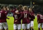 Latvija uzzina potenciālās pretinieces Nāciju līgas D divīzijā