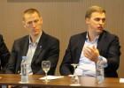 Lietuvā stingrāk kontrolēs aģentus un mēģinās mājās noturēt vairāk jauno talantu