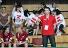 Fedulovs sācis <i>sijāt</i> junioru izlases kandidātes