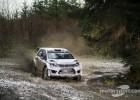 Divkārtējais WRC čempions Gronholms testē 'Proton Iriz R5' automašīnu (+video)