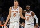 """Hārdevejs netrenējas, varētu izlaist """"Knicks"""" nākamo spēli"""