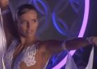 Video: Marta Kalēja par sporta dejām un pāru ķīmiju, tērpiem, naudu un intrigām