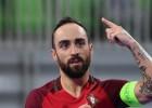 EČ: Itālijas fiasko, Krievija bez uzvarām un Rikardinju kārtējais šedevrs
