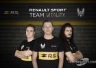 """""""Renault"""" kļūst par pirmo F1 vienību, kas oficiāli izveido savu datorspēļu komandu"""