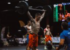 Ķīpsalā spēkiem mērosies Eiropas labākie CrossFit atlēti