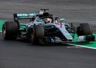 """""""Mercedes"""" kvalifikācijai sagatavojusi īpaši jaudīgu motoru"""