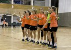 Latvijas čempionātā sievietēm noskaidros pēdējās pusfinālistes