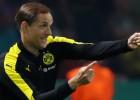 """Par PSG galveno treneri, visticamāk, kļūs bijušais Dortmundes """"Borussia"""" vadītājs Tuhels"""