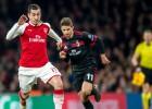 """Eiropas līga: """"Arsenal"""" vienīgais ceļš pretī Čempionu līgai, """"Atletico"""" uzņems portugāļus"""