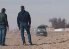 """Video: """"Taškenta - Rīga"""": Arāla jūra, bezceļš, mustangi..."""