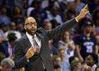 """ESPN: Fizdeils piekritis kļūt par """"Knicks"""" treneri un brauks uz Latviju"""