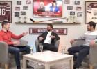 Video: Hokeja diēta: Dārziņš par palikšanu mājās, centīgo izlasi, Hārtliju...
