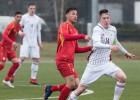"""Itālijas klubs """"Hellas Verona"""" izpērk Latvijas U19 izlases pussargu Saveļjevu"""