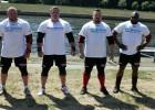 Zāģera pārstāvētā Eiropas komanda pieveic lietuviešus