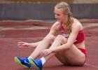 Latiševai-Čudarei personīgais rekords 200 metros un Prezidenta kauss