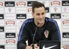 """Horvātija pēc uzvaras pār Nigēriju izmet no izlases """"Milan"""" uzbrucēju Kaliniču"""