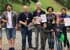 Finanšu ministre Reizniece-Ozola kļūst par Latvijas čempioni šaha ātrspēlē