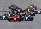 Nākamā F1 sezona pirmo reizi kopš 1963. gada noslēgsies decembrī
