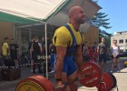 28. jūlijā tradicionālais Ķekavas novada čempionāts svaru stieņa vilkmē no zemes