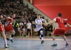 Latvijas U-20 handbolisti Eiropas čempionātu B divīzijā sāk ar uzvaru