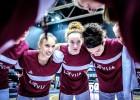Tikšanās ar kauslīgo ķenguru: Latvija pret pasaules čempioni Austrāliju