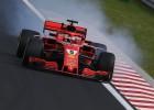 """Fetels ātrākais otrajā treniņā, """"Red Bull"""" piloti cieši seko"""