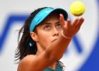17 gadus vecā Daniloviča satriec Gērgesu, Maskavā būs jauna WTA čempione
