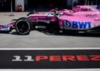 """""""Force India"""" komanda nonāk bankrota priekšā un tiks pārdota"""