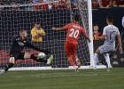 """""""Real"""" tūri ASV noslēdz ar uzvaru pār """"Roma"""""""