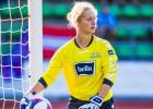 """""""Rīgas Futbola skolas"""" dāmas piedzīvo otro zaudējumu Čempionu līgas kvalifikācijā"""