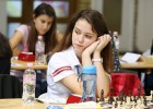Latvijas jaunie šahisti zaudē līderpozīcijas Rīgā notiekošajā Eiropas čempionātā
