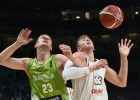"""Potenciālais Slovēnijas izlases centrs Omičs uz pirmssezonu pievienojas """"Fenerbahce"""""""