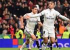 """Madrides """"Real"""" par 21,45 miljoniem eiro atpērk Lionas uzbrucēju Mariano"""