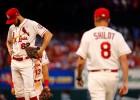 """""""Reds"""" atstāj """"Cardinals"""" bez punktiem"""