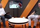 Video: Gailums par šķēpmešanu, psiholoģiju, bobsleju un studēšanu bez parādiem