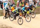 Latvijas BMX braucējiem 15 uzvaras Baltijas jūras kausa izcīņas otrajā posmā