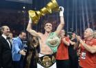 Smits divu britu cīņā kļūst par boksa supersērijas čempionu