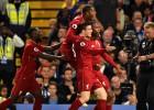 """Staridžs ar neticamu sitienu izrauj """"Liverpool"""" neizšķirtu pret """"Chelsea"""""""