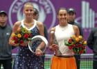 """Garsija nodrošina Stīvensai """"WTA Finals"""" ceļazīmi, Jastremskai pirmais WTA tituls"""