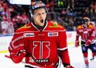 Ābols iemet divus vārtus Zviedrijas čempionāta spēlē