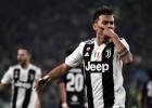 """Divala iesit 43. sekundē un palīdz """"Juventus"""" izcīnīt kārtējo uzvaru šosezon"""