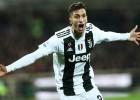"""Neapstādināmā """"Juventus"""" bez problēmām pieveic """"Fiorentina"""""""