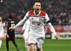 """""""AC Milan"""" nespēj izkļūt no Eiropas līgas grupu turnīra"""