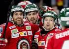 """Zviedrijas """"Frolunda"""" ceturto reizi iekļūst Čempionu hokeja līgas finālā"""